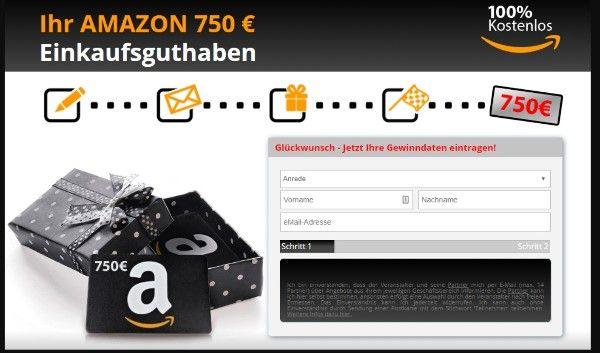 Amazon Holen Sie Sich Einen 750 Amazon Gutschein Amazon