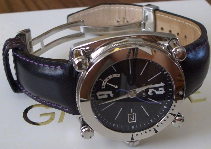 Another Japan Only Spring Drive Movement Watch Line: The Seiko Galante Models