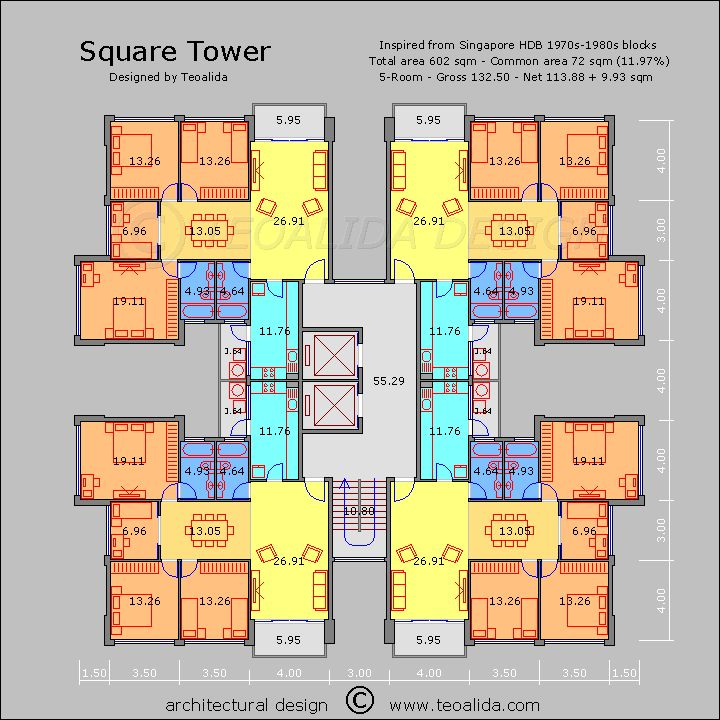 133 best floorplans images on Pinterest Small house plans