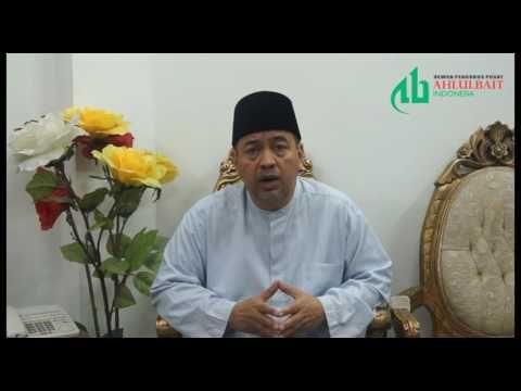 Pidato Ketum ABI Pada Hari Kesaktian Pancasila - Ahlulbait IndonesiaAhlulbait Indonesia