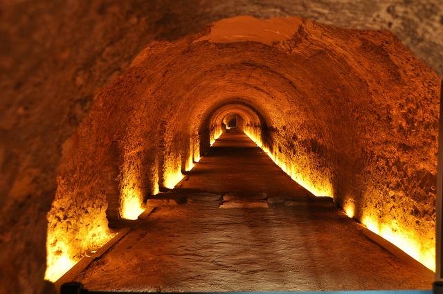 Tarragona-Roman Circus