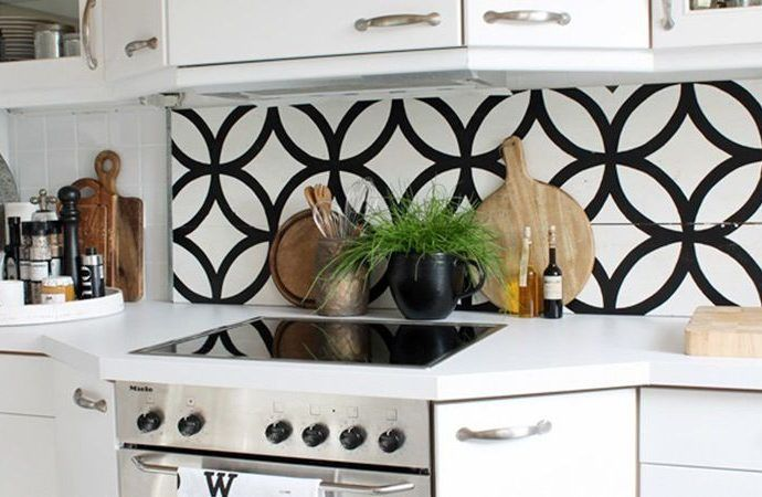 Küchenfronten lackieren » Tipps für die Umgestaltung
