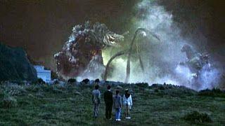 Cody's Film, TV, and Video Game Blog: Franchises: Godzilla ...