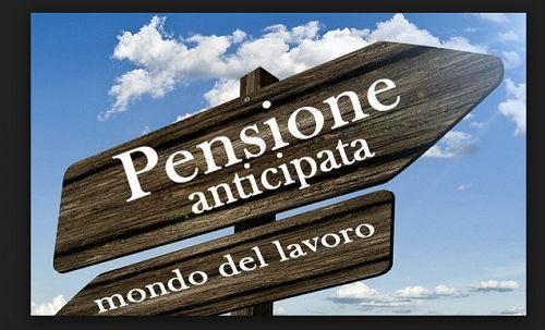Spettacoli: #Pensioni #precoci #Ape social e Ape volontaria: ultime notizie prestito pensionistico e punto della s... (link: http://ift.tt/2oH8Bg1 )