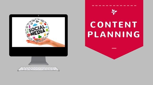 [BLOG] Een content planning… Wat is dat?