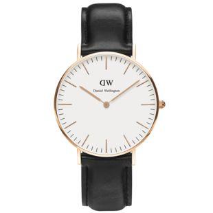 Reloj Daniel Wellington Classic Sheffield Lady darado