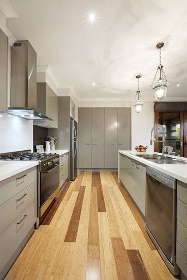 Tempo Display Home by Davis Sanders Homes in Waralily, VIC. For more inspired ideas visit southerninnovations.com.au