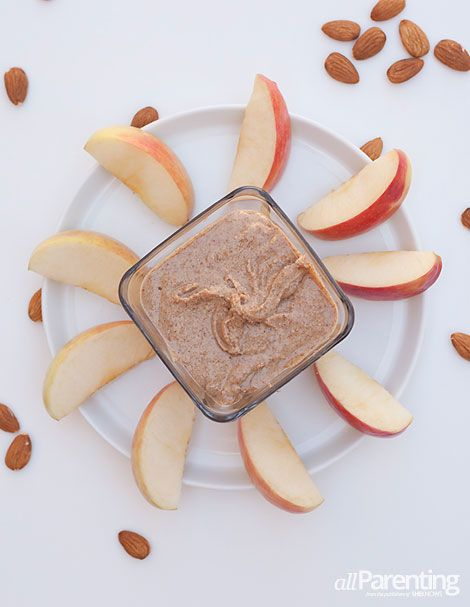 Step by step instructions on how to  make homemade nut butter - which is really easy!