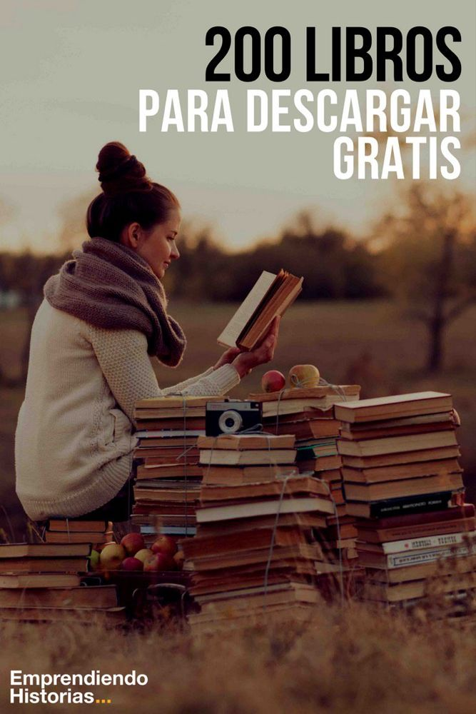 210 Libros Gratis En Pdf Para Descargar De Manera Legal Libros