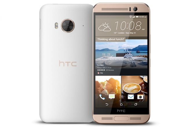htc one me release in india and china price