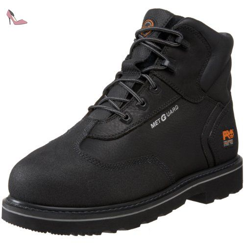 Timberland, Bottes pour Homme - noir - noir, - Chaussures timberland (*Partner-Link)