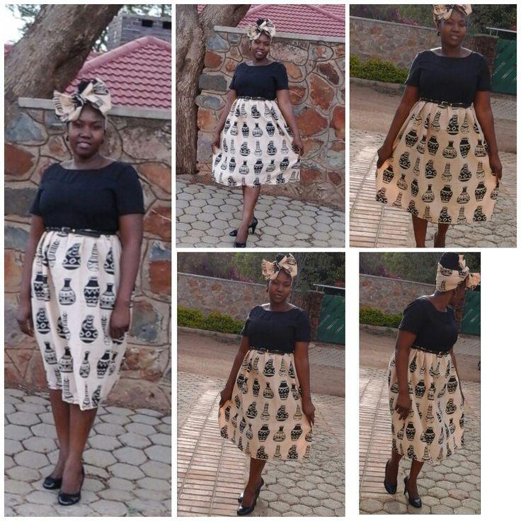 Africanwear