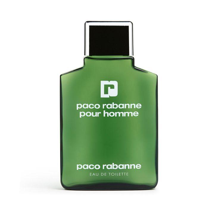 PACO RABANNE POUR HOMME EAU DE TOILETTE 100 ML (-37%)  La prima fragranza fougère aromatica, virile e seducente, incarna l'audacia, lo stile e il carisma dell'eterno seduttore. Pour Homme è diventato un classico intramontabile. Un flacone simile ad una fiaschetta di Wisky, al tempo stesso semplice e molto maschile.  #PacoRabanne #PourHomme #EauDeToilette #uomo #man #fragrance #Beautyprivè #offerte #sconti #shopping #shoponline #Beautyprivetopseller