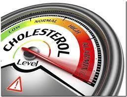 Berbagi Tips dan Trik Kesehatan: 5 Ciri-Ciri Kemungkinan Kita Terserang Kolestrol!