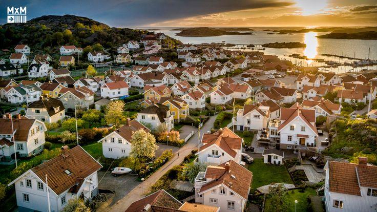 Madrileños por el Mundo en el sur de Suecia. http://www.telemadrid.es/mxm/sur-de-suecia-pintorescos-pueblos-llenos-de-encanto