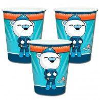 Paper Cups (8pk) $8.50 A995855