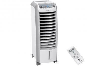 Climatizador de Ar Electrolux Frio Umidificador - Brisa/ Climatizador/Ventilador 3 Velocidades CL07F - Combata o calor que chegou com toda força! Adicione ao carrinho e compre comigo!