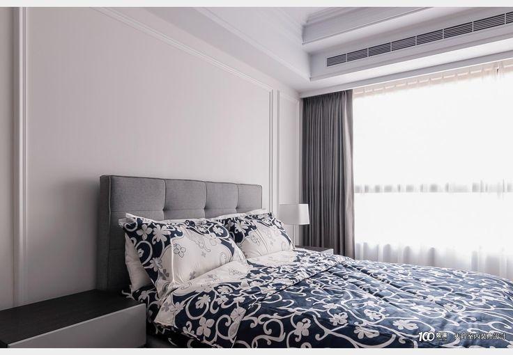 霞公館之『法式古典』_新古典風設計個案—100裝潢網
