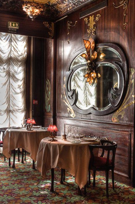 150 best caf s restaurants et salons de th de la belle for Maxim design hotel 3 star