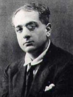 Alberto Savinio (alias Andrea de Chirico)