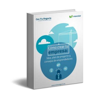 Cómo crear tu empresa: Idea, plan de proyecto y consejos para emprendedores #empresas #emprender #emprendedores http://librearchivo.blogspot.de/2016/01/como-crear-tu-empresa-pdf-ebook.html