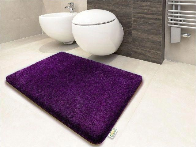 Ikea Bathroom Smallbathroommodern Purple Bathrooms Purple