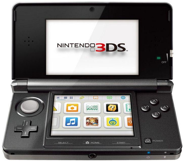 Best Nintendo 3DS Deals Cyber Monday 2016  #CyberMonday #nintendo http://gazettereview.com/2016/11/best-nintendo-3ds-deals-cyber-monday-2016/