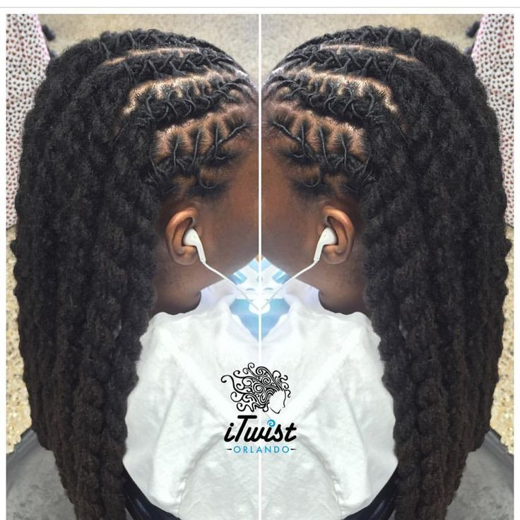Shaking love to this loc Queen/Loctician @itwistorlando if you're in the area…