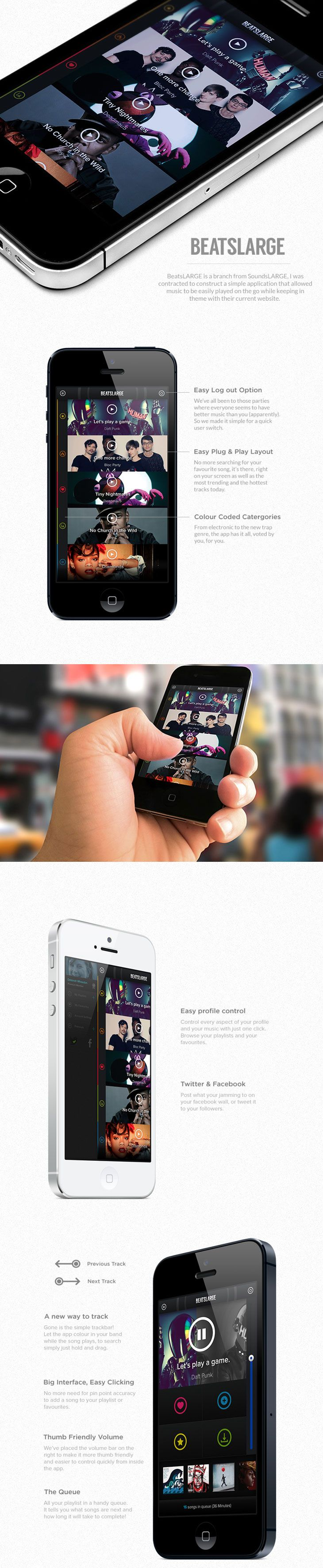 Daily Mobile UI Design Inspiration #41