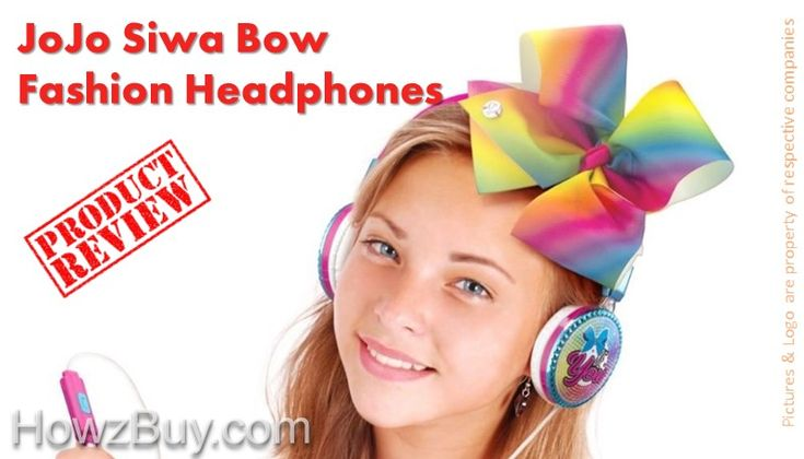 After JoJo Siwa Sngs, Videos, Games, Clothes, Costumes, Outfits, and Hairbows, JoJo Siwa Bow Fashion Headphones. Special discount offer, lowest price, best buy, sale, online, amazon, offers, review, headphones, sound quality, specs, specifications, drivers, bow, adjustable, kids, girls, children, today, deals, online