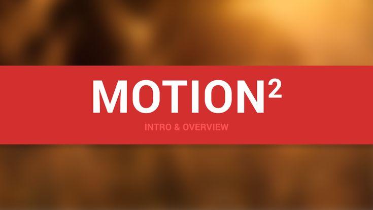 Motion v2
