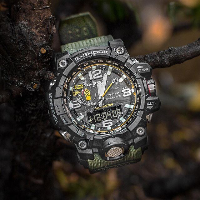 You vs.The Elements. Our bet's on you with the Mudmaster.