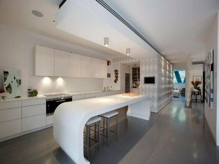 35 best Choose Kitchen Furniture u2013 Materials Is Part Of The - unterschrank beleuchtung küche