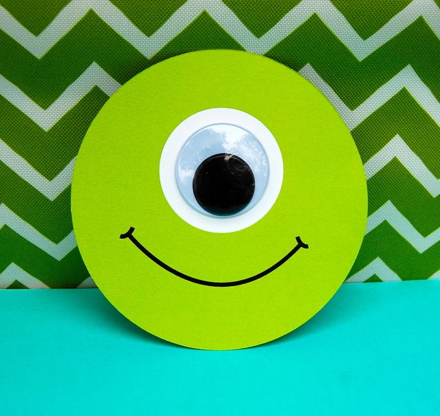 monsters inc craft ideas best 25 monsters inc crafts ideas on monsters 4988