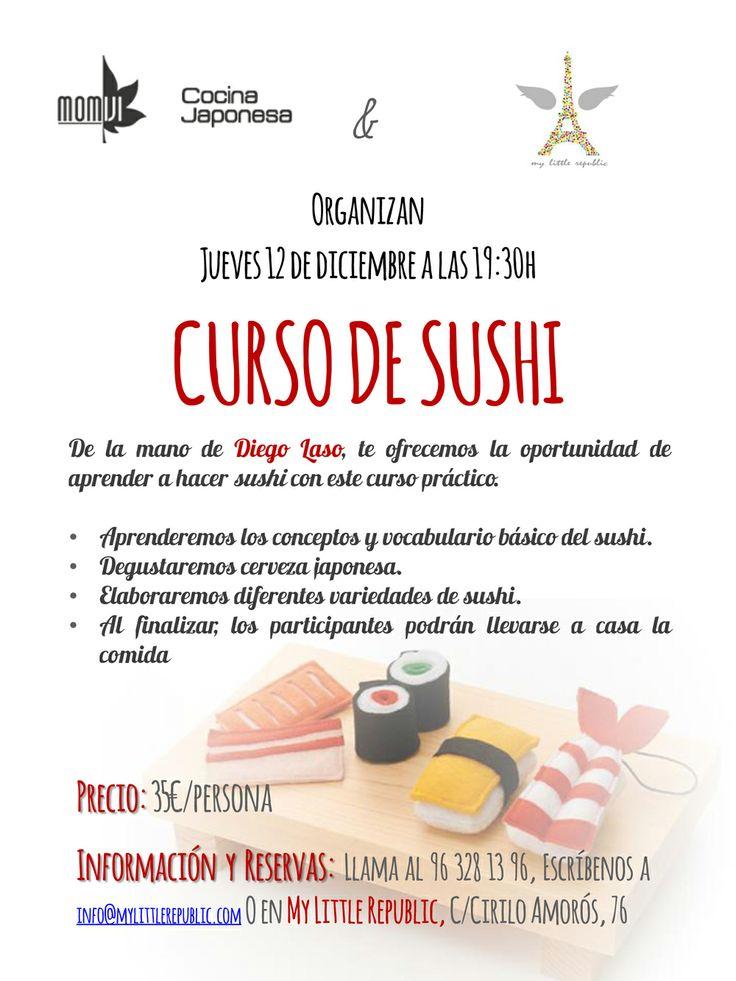 Master Class Sushi