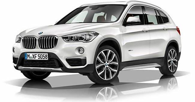 2016 BMW X1 Redesign. The new BMW X 1 brings a passion for the freedom riders every day.