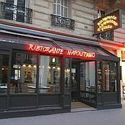 Les Meilleures Pizzas de Paris: Bistrot Napolitain
