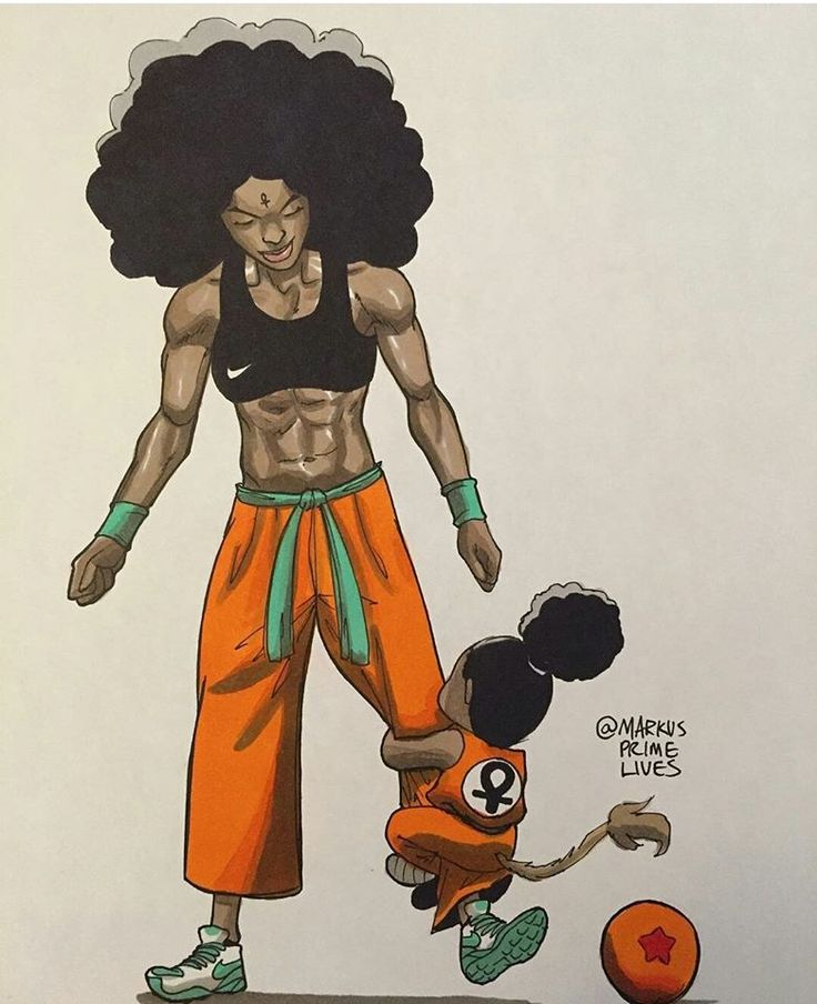18 best erotic art images on pinterest african artwork - Dbz fantasy anime ...