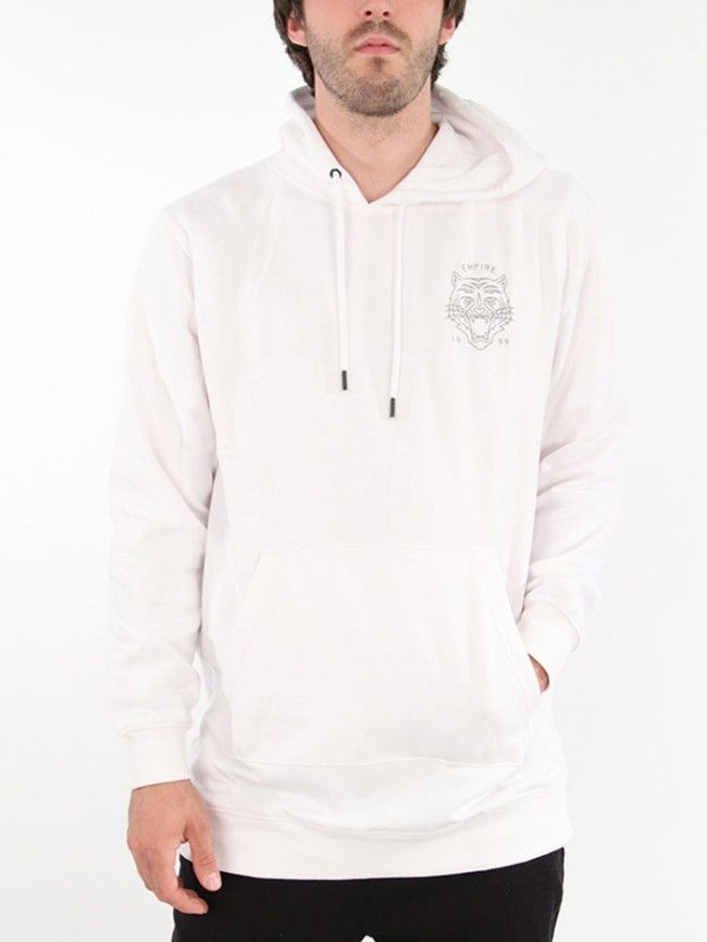 Hamburg Tall Hoodie for men by Empire