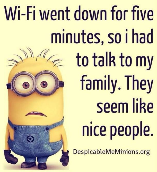 AT LEAST HE HAS FAMILY TO TALK TO, MINE ARE FAR AWAY !!!!