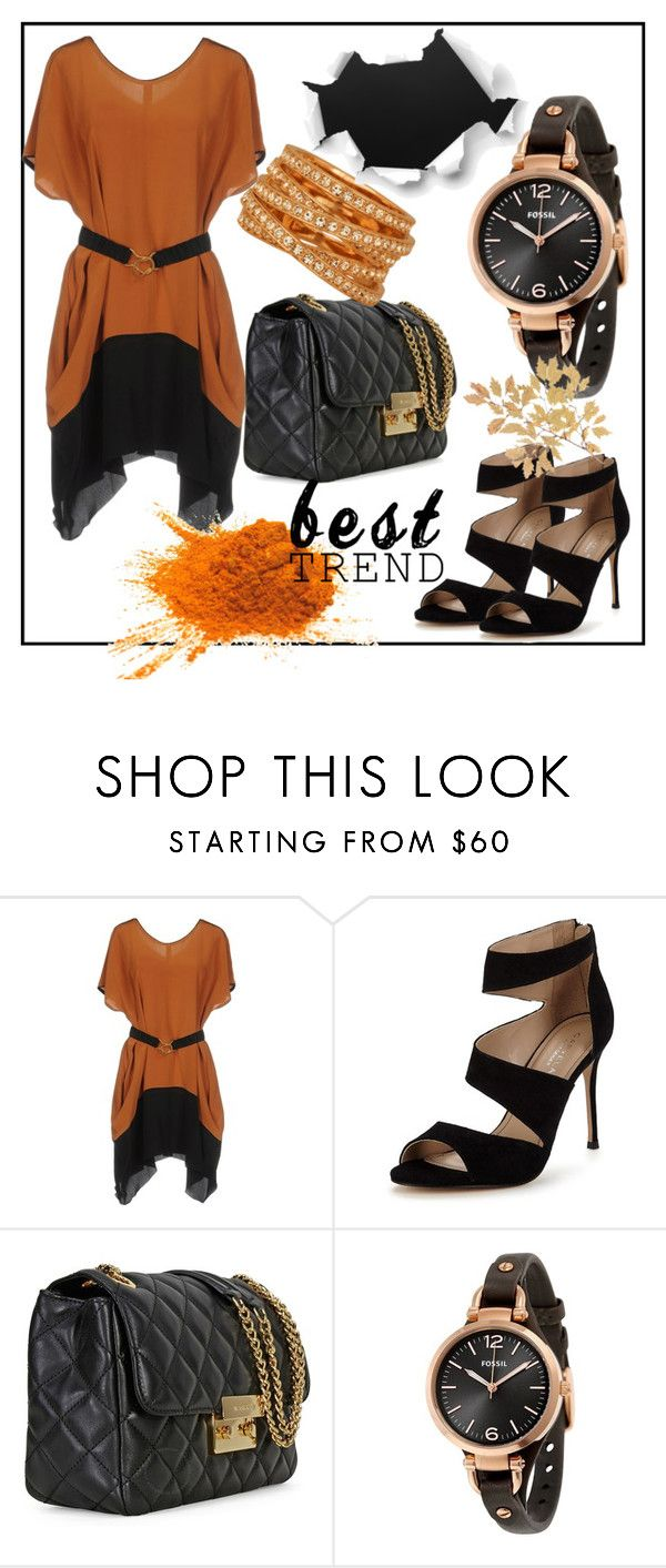 """""""Best trend 25/50"""" by zina-lami ❤ liked on Polyvore featuring New York Industrie and Carvela"""