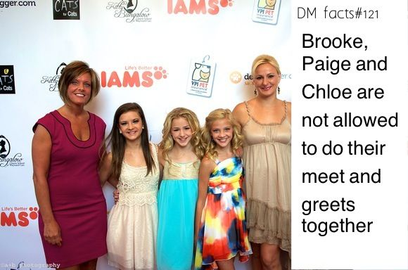 dance moms meet and greet hylands products