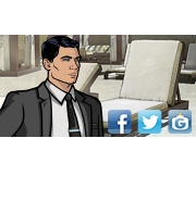 Archer - Full Episodes and Exclusive Video