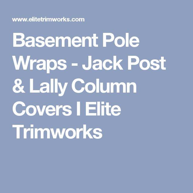 Best 20+ Basement Pole Covers Ideas On Pinterest