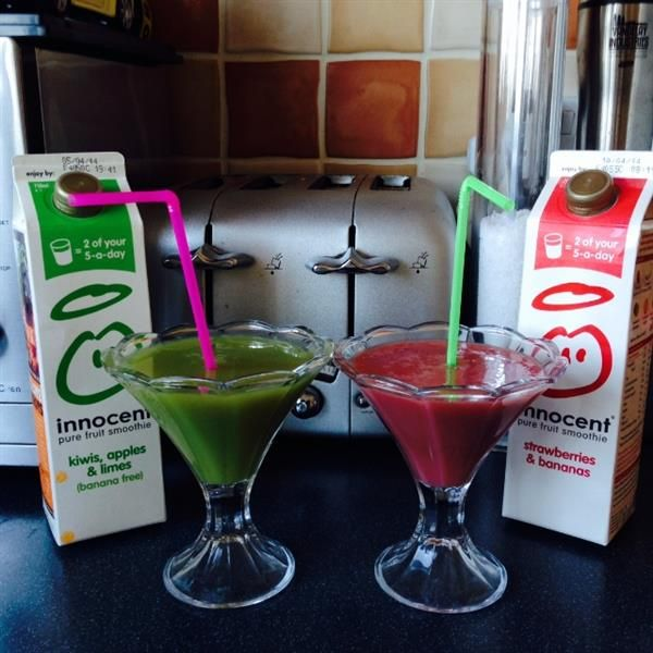 my favourite smoothies ❤️ by Linda