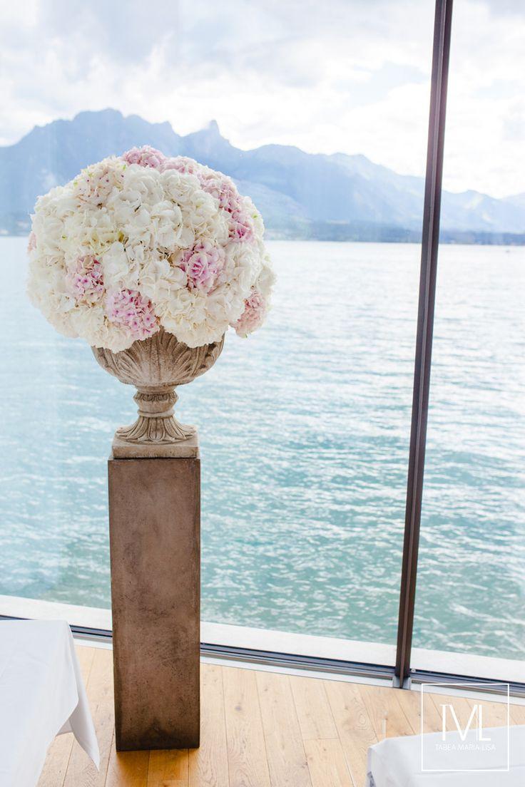 Die besten 17 ideen zu rosa hortensien hochzeit auf Kerzenleuchter hochzeit