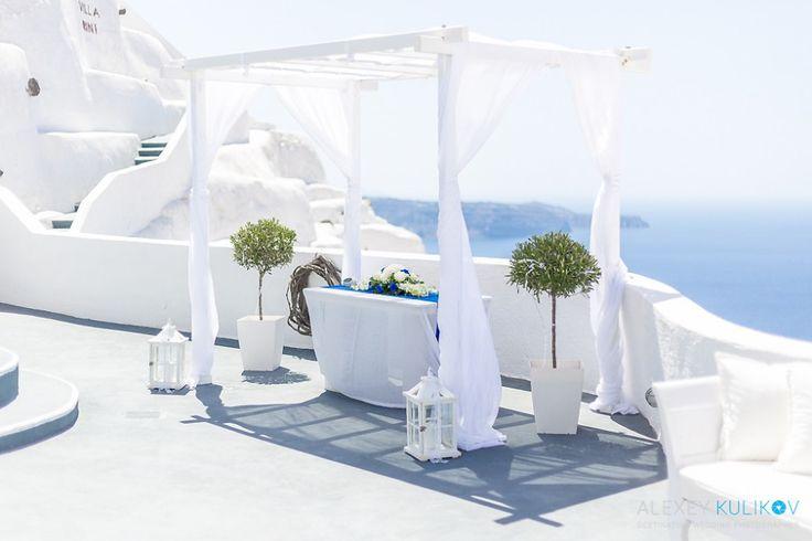 St. Irini or St. Irene, Santorini Island, Greece, Cyclades.  Destination Wedding Photographer in Greece. Santorini, Rhodes, Crete, Zakynthos. www.santophoto.com