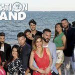 TEMPTATION ISLAND: E' GIA' CRISI FRA LA VALLI E FERRARA - BOLLICINE VIP