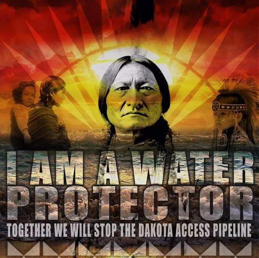 Stop the Dakota Access Pipeline - It will endanger the Ogallala Aquifer same as the TransCanada pipeline.