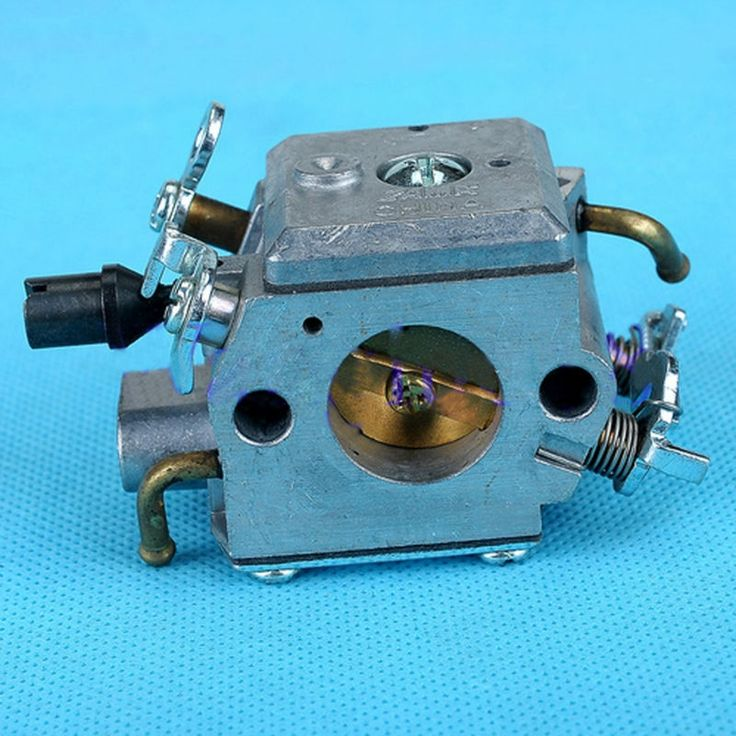 23.91$  Watch now - http://alimyl.shopchina.info/go.php?t=32667327568 - For Zama C3 EL51 CARBURETOR CARB FIT JONSRED CS2153 CS2152 HUSQVARNA 353 346 XP CRAFTSMAN CHAINSAW SAWSc  #buyonline
